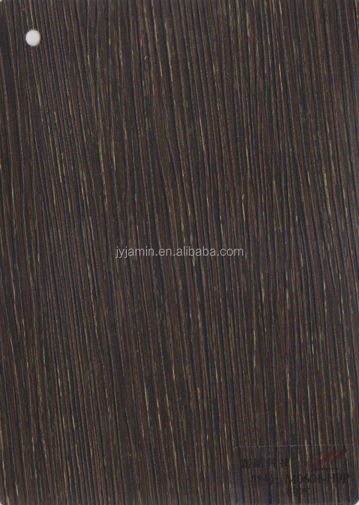 soft clear PVC furniture film / pvc wood grain rigid sheet