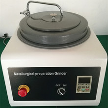 Metallographic Polishing Machine/ Grinding Machine