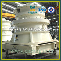 China manufacturer similar Nordberg Symons Cone Crusher with high efficiency and low operation cost for sale