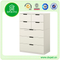 MDF beatiful new design wardrobe dressing table designs