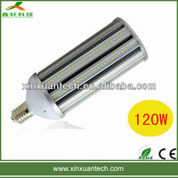 high power waterproof e40 led lamp 400w replace 120w corn light