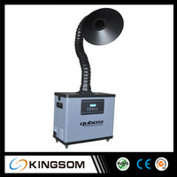 Soldering Fume Extractor For Welding Smoke Dust Collector, new design high quality factory fume extractor