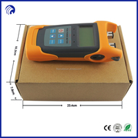 Supply Fibre Optical Pon Power Meter