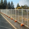 Temporary Fence Galvanzied Welded wire mesh