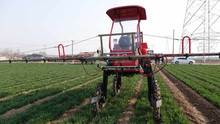 High Clearance Tractor Mounted Sprayer In China