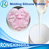 RTV Soap Candle Casting Liquid Silicone Rubber manufacturer