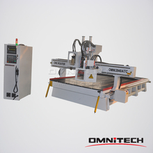 Trade Assurance High Precision Cnc Router Woodworking For Furniture