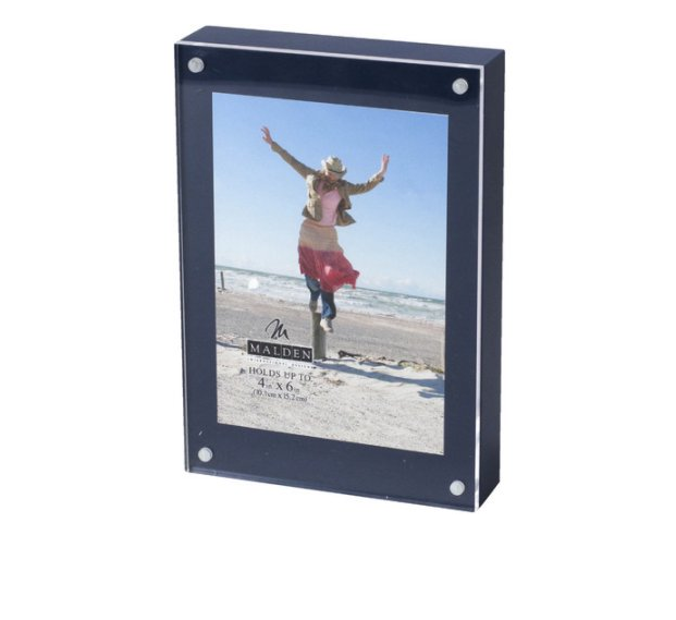 5x7'' Customized acrylic magnetic photo frame acrylic picture frame