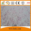 WPC wall panel sheet for interior decoration