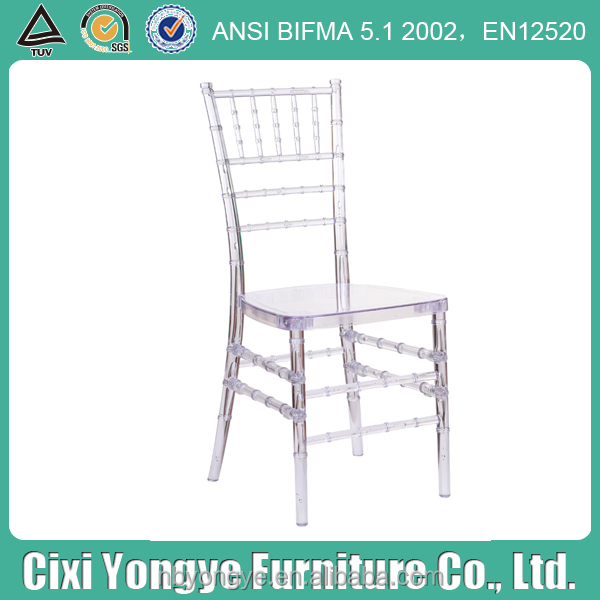 used stackable chiavari chairs