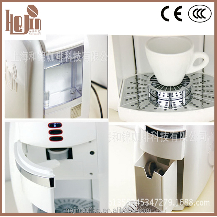 Wholesale good quality italy coffee machine short coffee maker