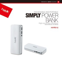Havit hight power 13000mAh powerbank