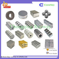 Best selling strong custom cheap neodymium permanent magnet price