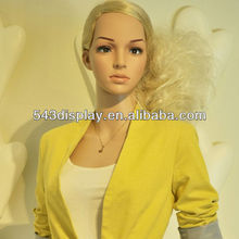 Female full-body realistic lifelike mannequins sale