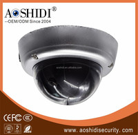 Top 10 CCTV 1080P 2mp dome zoom megapixel dome ahd Camera FCC,CE,ROHS Certification