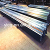 light weight galvanized corrugated composite floor steel decking sheet 688mm made in china for high quality