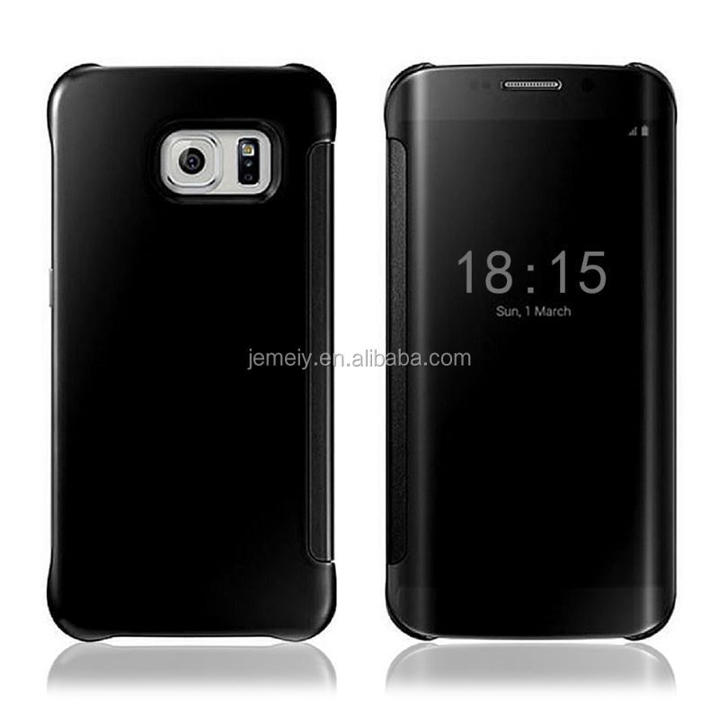 Fashional Dustproof for samsung galaxy s6 edge cell phone case Best price