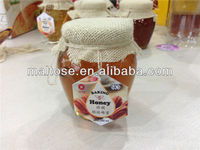 Eastern traditional refined pure honey
