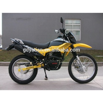 Best price 200cc off road Dirt bike