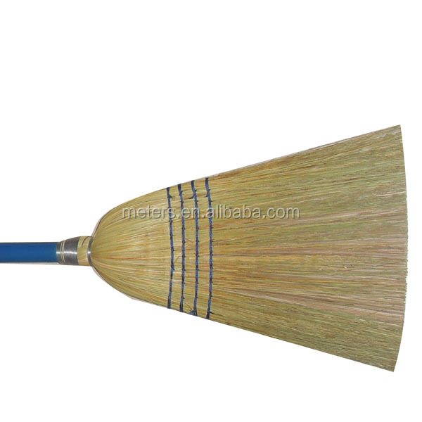 Use Of Soft Broom