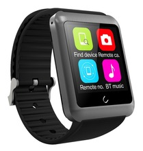 Bluetooth 4.0 Smart Watch U11 Support SIM Card GMS Call GPS Smartwatch mobile watch phones