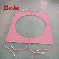 Trade Assurance Crawler Type Ceramic Heater Pad