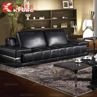 arab leather sofa living room furniture