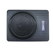 good quality high spl car audio subwoofer with amplifier