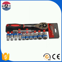 12 pcs TOOL KIT CRV QUALITY tools for auto repair