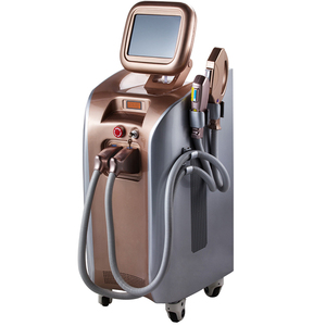 TOP Sale IPL OPT SHR Acne Treatment hair removal machine