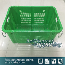 PP Plastic Basket Storage Baskets Vegetable Basket