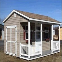Commercial Container Home Prefabricated House Cafe/Shop/Hotel