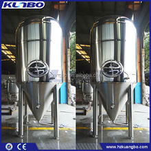 4000L Used stainless steel container for beer/wine/alcohol