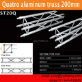 china factory provide aluminum truss system, aluminum truss display system