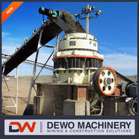 Hydraulic Cone Crusher , Stone, rockJC jaw crusher with lower operating costs