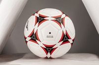 Factory wholesale Machine stitched superior TPU,official size and weight soccer ball football