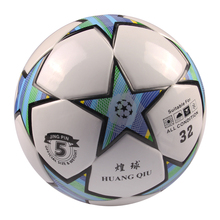 Cheap world cup footbal the most top quality promational l match football for PU PVC soccer ball