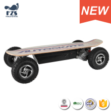 HSJ141 Professional manufacturer 2017 New off road electric skateboard in china