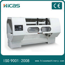 HICAS multi functional CNC woodworking lathe price