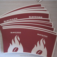 Pe coated paper for cup, paper sheet