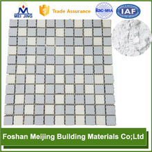 high quality base white roof coating for glass mosaics