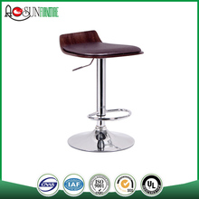 Best selling ISO 9001 certified Bar use indoor wooden bar furniture