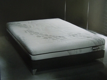 economical Italian style knitted fabric dyeing process mattress 100%polyester for bedroom furniture FCL