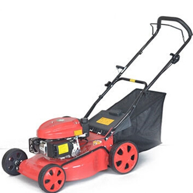 Zero Turn Riding Lawn Mower With grass bag lawn mower parts robot lawn mower