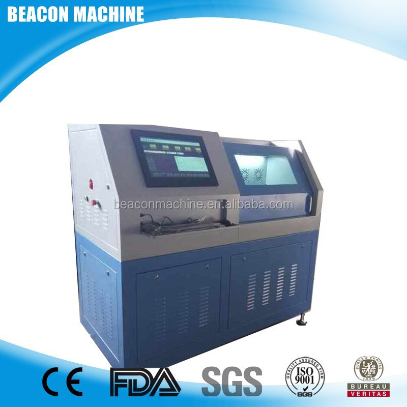 CRS709C BOSCH eps 815 fuel pump test bench can add EUI EUP system and CAM BOX