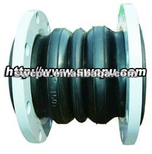 Flexible Rubber Expansion Joints