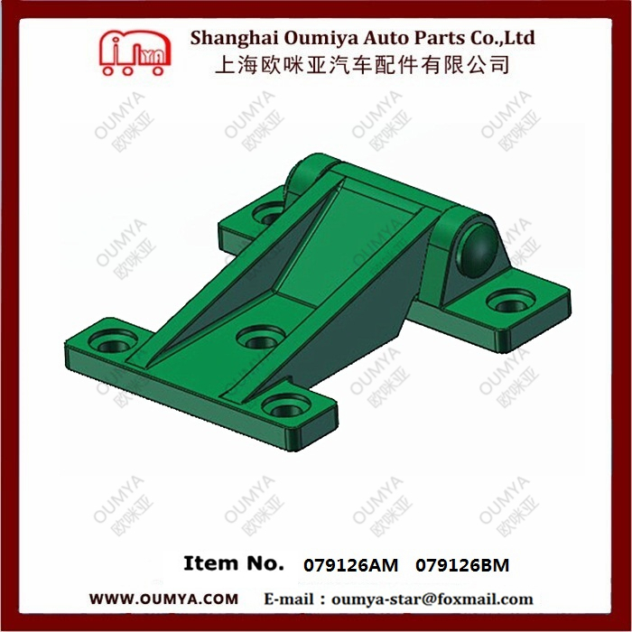 shelter hinge auto parts 079126AM 079126BM