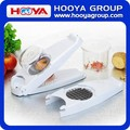 Multi-functional manual fruit vegatable slicer