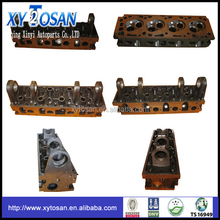 Engine cylinder head for FORD 2.3 8plugs
