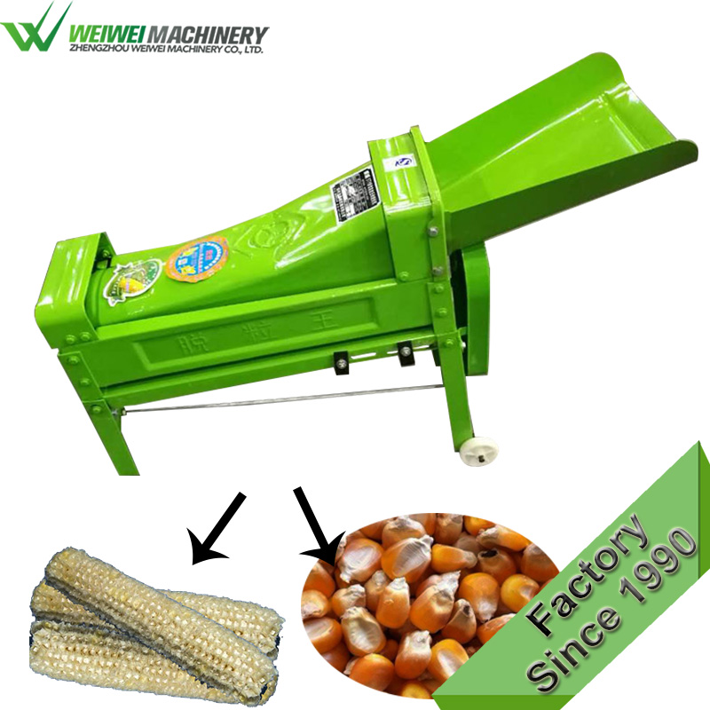 Factory hot sales industrial corn sheller manufacturers